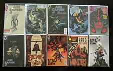 Hellboy/Abe Sapien/B.P.R.D. and more - lot of 22 variants+ (Mike Mignola)