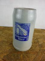 Bierkrug Sammlerkrug Falkensteiner Bier 1 Liter bk02