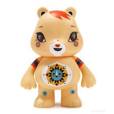 Kidrobot Care Bears Funshine Bear 6 Inch Vinyl Figure NEW Toys Designer