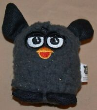 "3"" Furby Finger Puppet For Hand Plush Dolls Toys Stuffed Animals 2013 Hasbro"