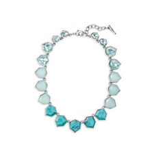 Chloe and Isabel Mo'orea Turquoise Necklace - N317 - New