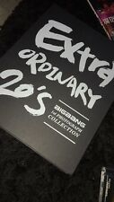 [BIGBANG] Extraordinary 20's photobook (1st press)