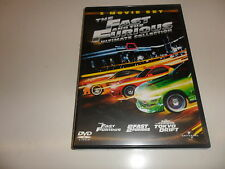 DVD   The Fast and the Furious Ultimate Collection