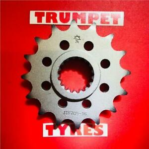 APRILIA FALCO SL 1000 00 - 06 FRONT SPROCKET 16 TOOTH 520 PITCH JTF705.16