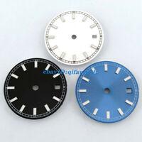 29mm Dial fit ETA 2836,DG2813/3804 Miyota 82 Series movement 39-41mm watch P892