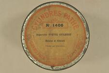 Cylindre phonographe Pathé inter Yvette GUILBERT : Héloïse et Abélard (Xanrof)