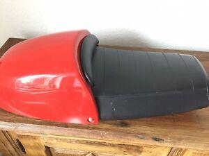 Royal Enfield Doppelsitzbank Continental 535