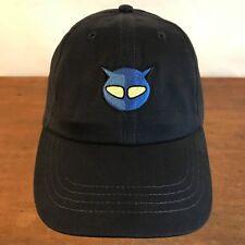 Blue Cat Networks Cotton Strapback Baseball Cap Hat CH18