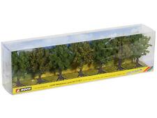 NOCH 25090 Obstbäume 7 Stück ca. 8 cm hoch (Spur H0/TT/N/Z) ++ NEU & OVP ++