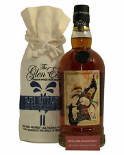 Glen Els - Künstlercollection IV PX Sherry Cask -Woodsmoked - 45,9% vol. - 0,7 l