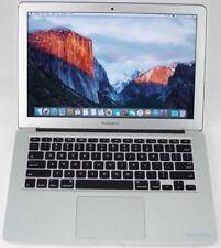 Apple MacBook Air von 2015