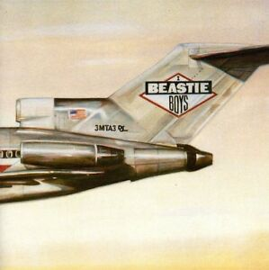 Beastie Boys - Licensed to Ill [New CD]