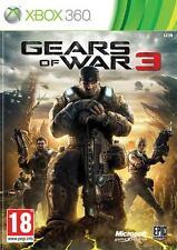 Gears of War 3 XBOX 360 jeux jeu tir shooter games game spellen spelletjes 1290