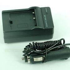BATTERY CHARGER FOR Panasonic DMW-BCG10E BCG10GK BCG10 TZ7 TZ66 ZS20 ZS25 DE-A66
