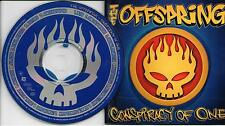 Offspring, The ‎– Conspiracy Of One ‎CD Album
