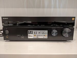 SONY STR-DN1080 7.2 Channel 165W AV Receiver - Black