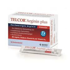 TELCOR Arginin plus Btl. Granulat 30 St