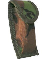 DPM Camoflauge Knife Multitool Belt Pouch Ultility Swiss Army Camo Fishing