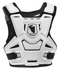 Thor Sentinel Protector - White / Black Size: Youth