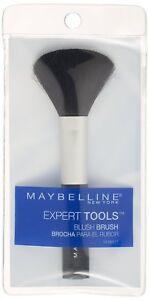 NEW! Maybelline New York Expert Tools Blush Brush Make Up Cosmetics Hightlight