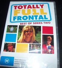 Totally Full Frontal Best Of Series Two 2 (Australia Region 4) DVD – New