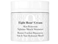 Elizabeth Arden Eight Hour Cream Skin Protectant Nighttime Miracle LAVENDER NIB