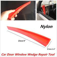 Car Auto Door Window Enlarger Wedge Pdr Dent Repair Tool Panel Beater Nylon Tool