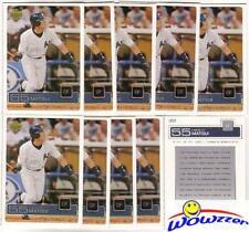 (30) 2003 Upper Deck #UD2 Hideki Matsui RC Lot Yankees