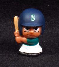 """MLB TEENYMATES ~ 1"""" Batter Figure ~ Series 1 ~ Seattle Mariners ~ Minifigure"""