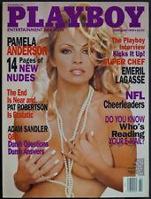 US Playboy February 1999 Pamela Anderson Cheerleaders Dorothy Parker Stacy Fuson