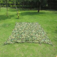 Filet Camouflage Forêt Jungle Camping Chasse Cacher Vert Armée Militaire Camo
