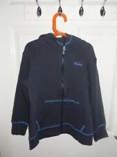 Boy's Blue Hooded Top from Trespass. Size 9-10 years