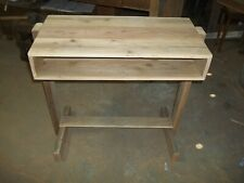 Reclaimed Wood Desk Handmade Rustic Chic Kids Home Learning Shipping Included!