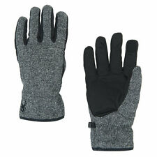 Spyder Bandit Stryke Gloves - Men's Size L, Black, New w/Tags