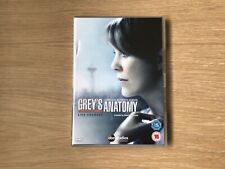 Grey's Anatomy DVD Boxset Complete Season 11 - VGC