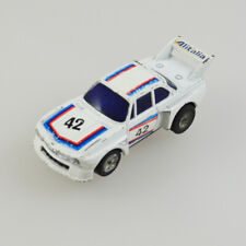 BMW 35CSL - Model Car - Made IN Hong Kong - Scale 1:48 - Alitalia #42