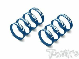 Tire Gluing Band 1/8 Buggy 8pcs.