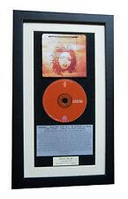 LAUREN HILL Miseducation CLASSIC CD Album TOP QUALITY FRAMED+EXPRESS GLOBAL SHIP