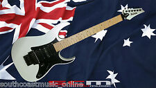 IBANEZ LIMITED EDITION PRESTIGE RG30AH SOUTHERN CROSS GUITAR No 46 of 60 1 ONLY!