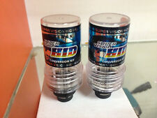 Free shipping, D2S D2R Xenon HID Headlight Bulbs For INFINITI G35 I35 QX4 6000K