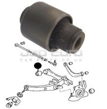 For TOYOTA AVENSIS 03-08 REAR SUSPENSION TRAILING TRACK CONTROL ARM BUSH ONLY