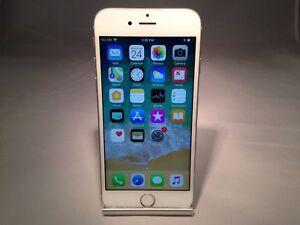Apple iPhone 6 16GB Silver Unlocked Fair Condition