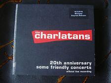 Slip Treble: The Charlatans : Some Friendly Concerts 20th Ann Blackpool 2010