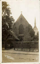 Roehampton. St Joseph's Church # R 6 by YC.