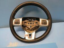 11 12 13 14 15 DODGE JOURNEY DRIVER STEERING WHEEL W/ CRUISE & RADIO CONTROL OEM