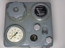 Vintage Logan Regulator Filter Lubricator