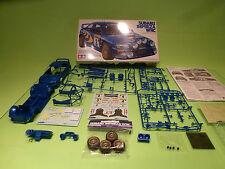 TAMIYA KIT 24199 SUBARU IMPREZA WRC MONTE CARLO 1998 - 1:24 - VG IN BOX