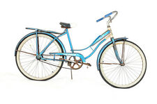 "Vintage Bicycle History 1960's Schwinn Coumbia Rambler 11 x 14""  Photo Print"
