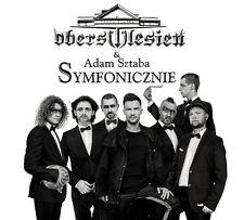 CD OBERSCHLESIEN & ADAM SZTABA Symfonicznie