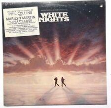 SEALED WHITE NIGHTS Soundtrack LP ATLANTIC RECORDS 812731E US 1985